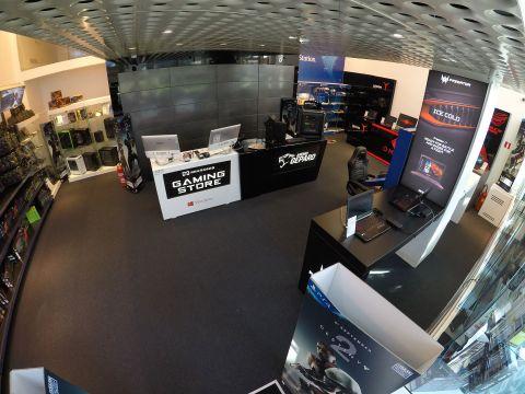 Mikronis otvorio specijalizirani Gaming store i multibrend trgovinu na Velesajmu