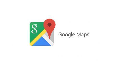 Google Maps će pomagati pri parkiranju