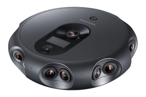 Samsung 360 Round, kamera za snimanje i LiveStreaming VR sadržaja