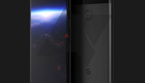 Ovako bi mogao izgledati Google Pixel XL 2