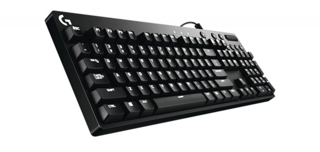 Logitechove tipkovnice G610 Orion Brown i Red dolaze s Cherry MX switchevima