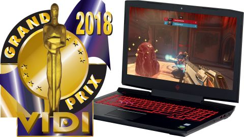 HP Omen 17-an008nm