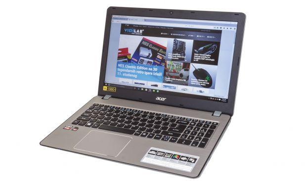 Acer Aspire F15-552G-F3Z7