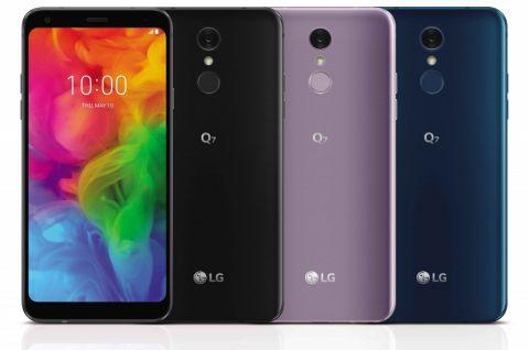 LG Q7: Mid-range uređaji sve bliže premiumu