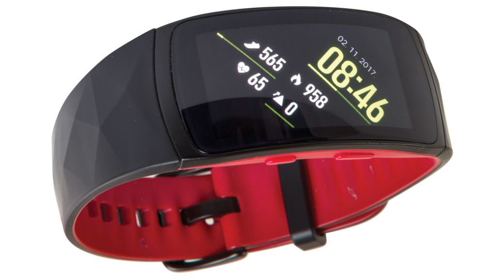 Samsung Gear Fit2: Za fitness sa stilom