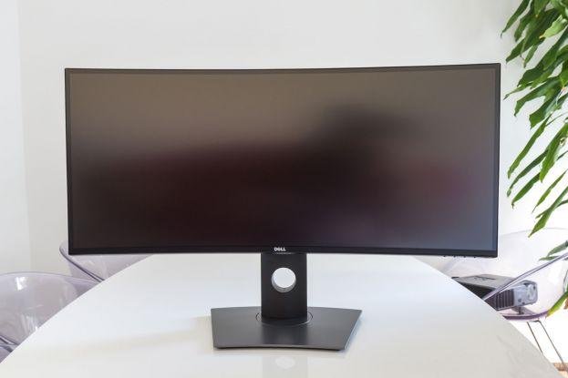 Dell U3417W