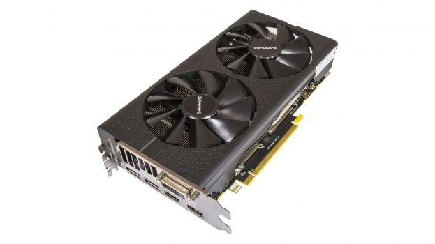 Sapphire Pulse RX 570 4 GB