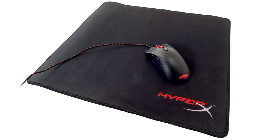 Kingston Pulsefire FPS miš i Fury S Pro podloga: Match made in HyperX