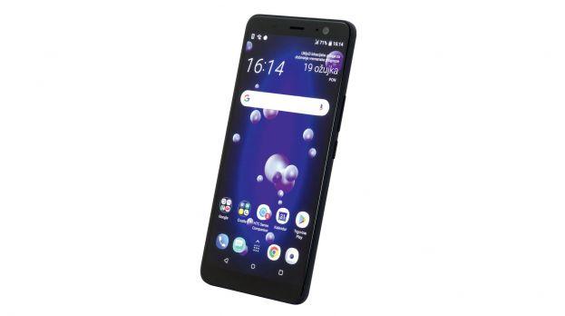 HTC U11+  Phablet flagship