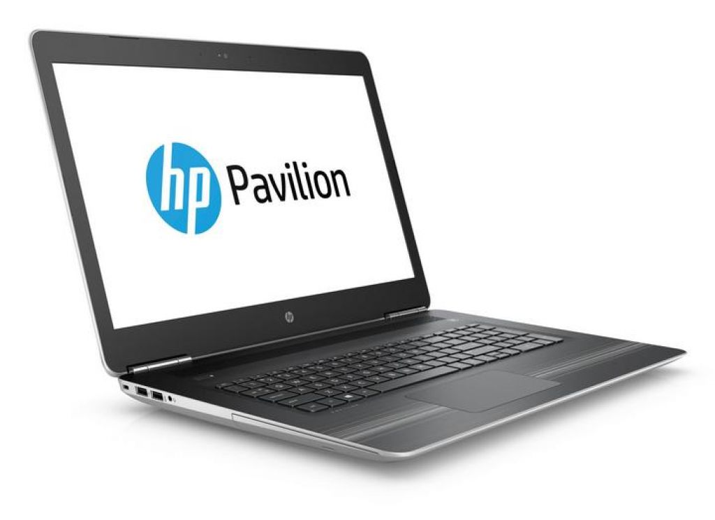HP Pavillion gaming laptopi su paviljon za igranje