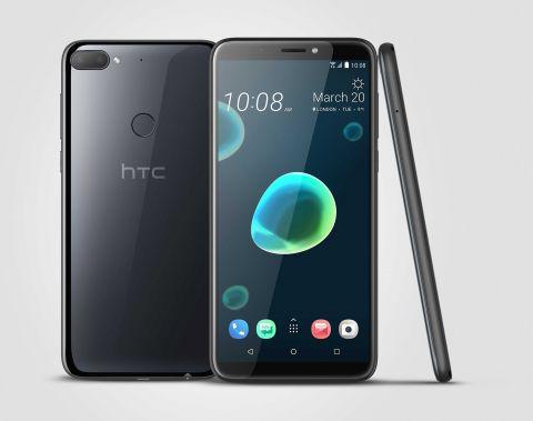 HTC: Predstavljeni Desire 12 i 12+