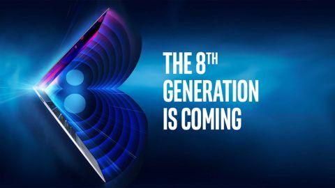 Intelova osma generacija otkrivena u detalje.