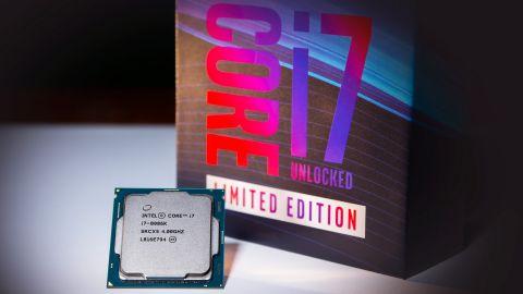 Intel predstavio 8086K Anniversary edition - čudovište na 5 GHz