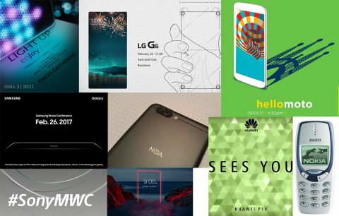Top uređaji koje očekujemo na ovogodišnjem MWC-u