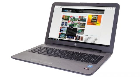 HP Notebook 15-ac164nm