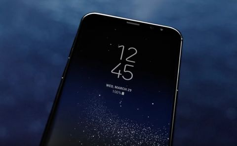 Samsung službeno predstavio Galaxy S8 i Galaxy S8+