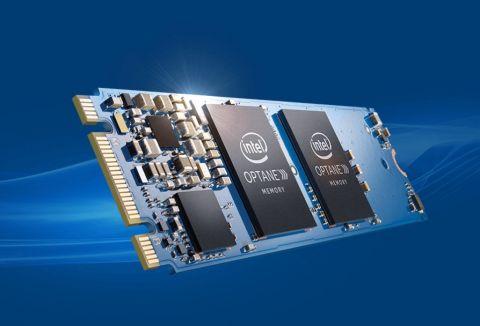 Intel lansirao Optane memoriju