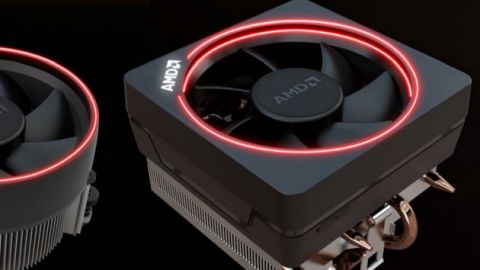 AMD donosi nova pakiranja Ryzen 7 1800X i 17000X s Wraith Max hladnjacima