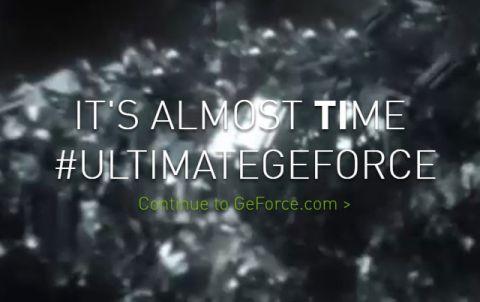 Krenulo odbrojavanje do GeForce GTX 1080 Ti