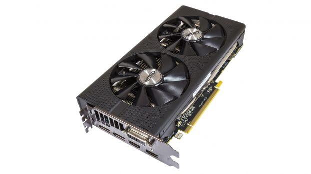 Sapphire RX 480 OC Nitro+ 8 GB