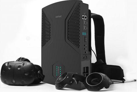 ZOTAC u prodaju šalje svoj VR GO PC ruksak, a sada znamo i cijenu