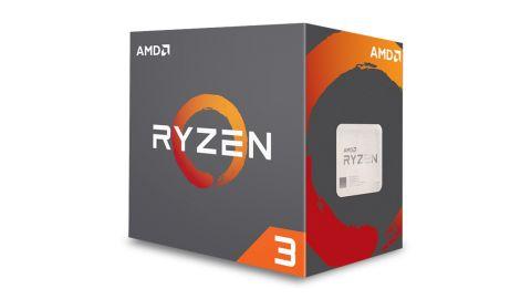 Ryzen 3 serija puštena u prodaju