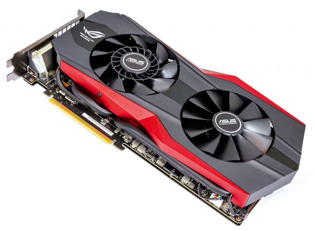 GTX 980 Matrix Platinum je future-proof proizvod kada su high-end igre u pitanju