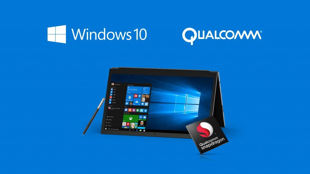 Microsoft i Qualcomm pokrenuli partnerstvo, Windows 10 na Snapdragon 820 čipu