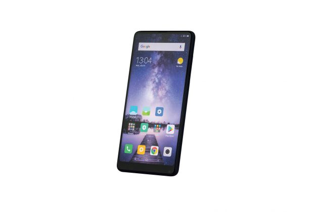 Opaki flagship predentednt Xiaomi Mi Mix 2S