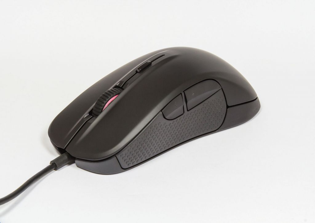HP (Steelseries) Omen