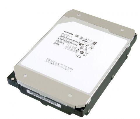 Toshiba: Predstavljen najgušći HDD punjen helijem