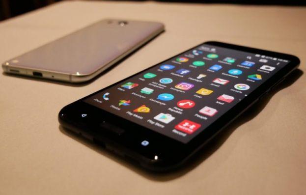 Ekskluzivno: Prvi test HTC U11