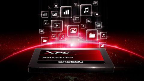 Adata pod svojim gaming brendom XPG lansirala novi SSD