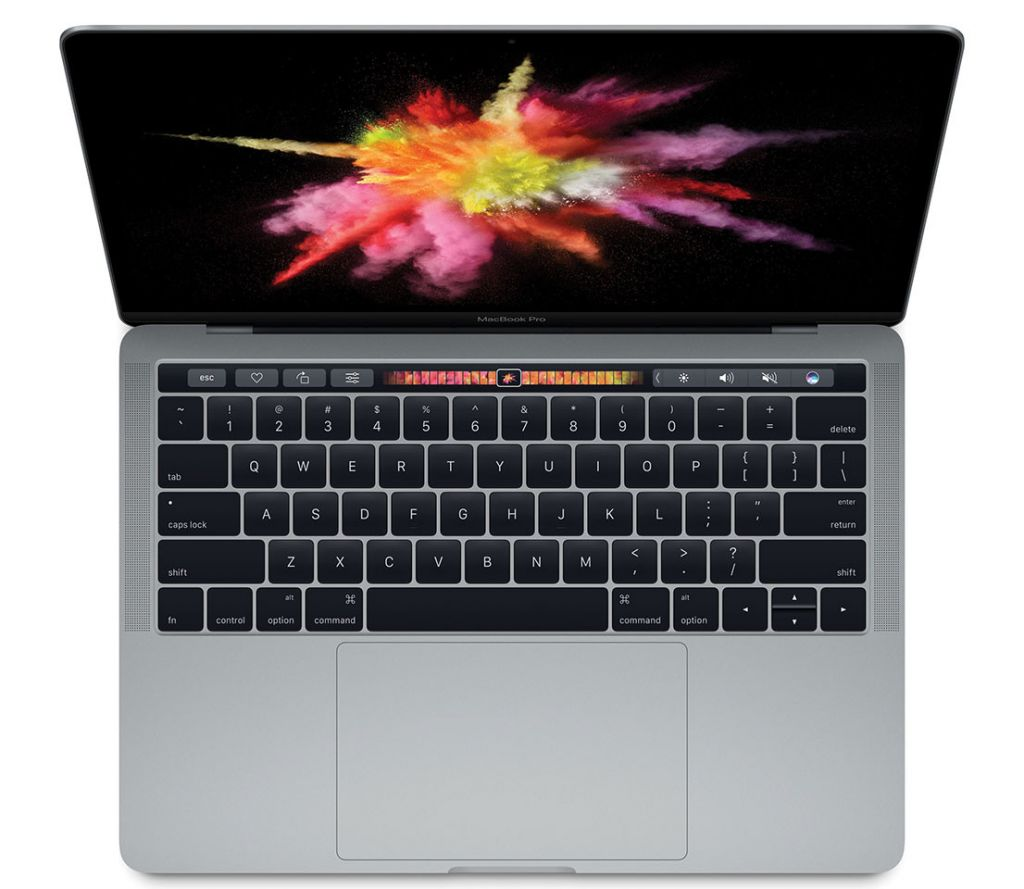 Apple predstavio novi MacBook Pro