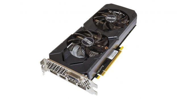 Gainward GTX 1060 6 GB