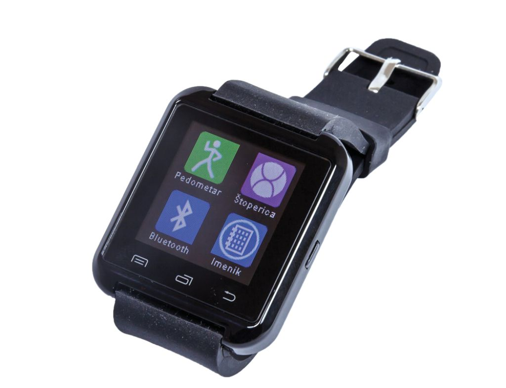 MeanIT Smart Watch M2