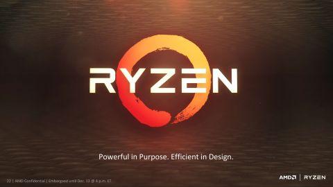 AMD Ryzen se pojavio na Amazonu, pa je brzo uklonjen