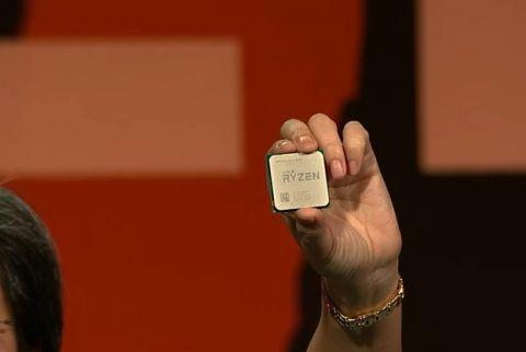 AMD napokon lansirao Ryzen procesor