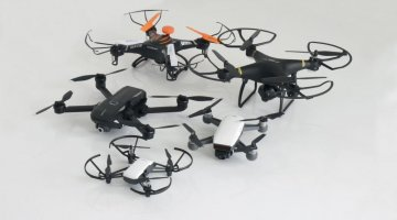 Dronovi
