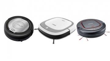 Tri jeftinije alternative za Samsungov robotski usisavač