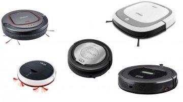 iRobot Roomba robotski usisivači - 5 cjenovno pristupačnijih alternativa