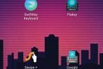 Tipkovnice na Androidu