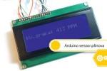 HOW TO: Arduino senzor plinova