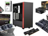 Konfiguracija mjeseca - Ustanak AMD-a