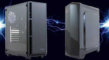 Intel vs AMD build