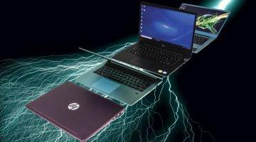 Usporedni test: 8 lakih laptopa za teške zadatke
