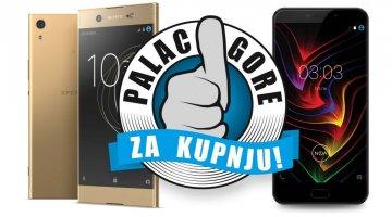 Android mobiteli do 2500 kn