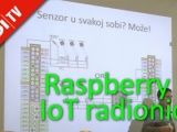 Raspberry Pi 3B - IoT radionica