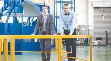 Inetec: Hi-tech hrvatski roboti