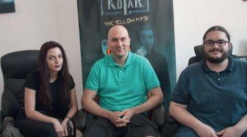 Red Martyr Entertainment: Hrvatska horor igra Saint Kotar događa se u Gorskom Kotaru